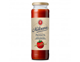La Molisana Passata Tomato Puree - Case