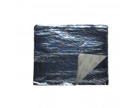 Reynolds Blue Stripe Cushion Fold - Case