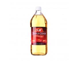 S&W Apple Cider Vinegar - Case