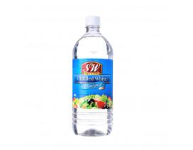 S&W Distilled White Vinegar - Case