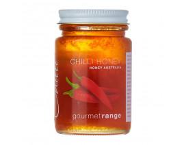 Honey Australia Chilli Gourmet Honey - Case