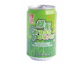 Hsc Grass Power - Case