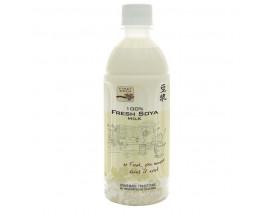 First Brew 100% Fresh Soya Milk - Case