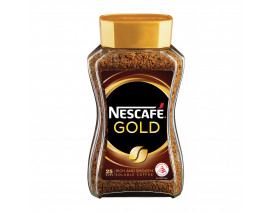 NESCAFE Gold Blend Instant Soluble Coffee - Case