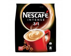 NESCAFE Intense 3 In 1 Instant Coffee - Case