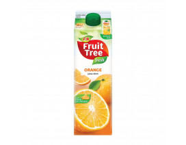F&N Fruit Tree Fresh Orange Juice - Case