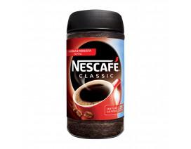 NESCAFE CLASSIC Jar Instant Soluble Coffee - Case