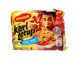 MAGGI Kari Letup Noodles - Case