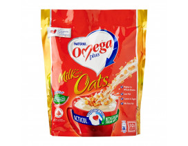 NESTLE OMEGA Plus ActiCol Milk With Oats - Case