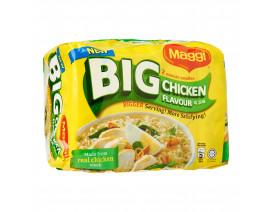 MAGGI BIG Chicken Noodles - Case