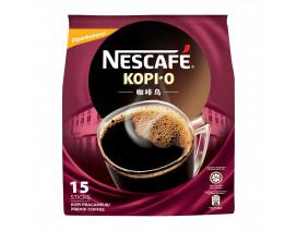 NESCAFE Kopi-O Instant Coffee - Case