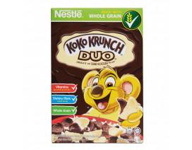 Nestle Koko Krunch Duo Cereal - Case