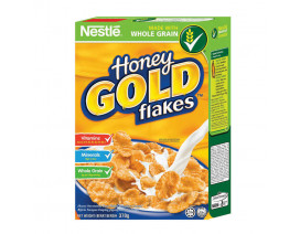 Nestle Honey Gold Cereal Cornflakes - Case