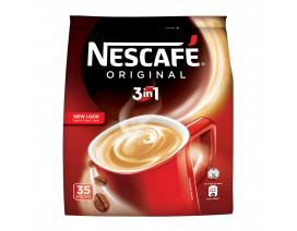 NESCAFE 3 in 1 Instant Coffee Original - Case