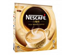 NESCAFE Original Instant Ipoh White Coffee - Case
