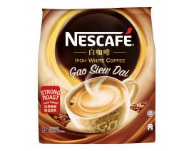 NESCAFE Ipoh White Coffee Gao Siew Dai - Case