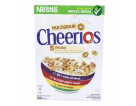 Nestle Cheerios Multi Grain Cereal - Case