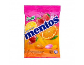 Mentos Chewy Dragees Fuit - Case