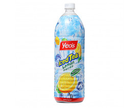 Yeo's Ice Lemon Tea - Case