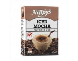 Nippy's Ice Mocha Flavoured Milk - Case
