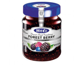 Hero Forest Berry Jam - Case
