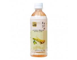 First Brew Lemongrass Drink - Case