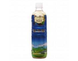 Mineshine Milk Tea Drink - Case