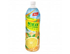 Yeo's Iced Lemon Tea Drink - Case