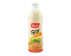 Yeo's Soy Bean Milk Drink - Case