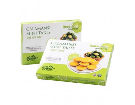 Calamansi Mini Tarts - Case