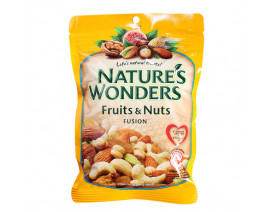 Nature's Wonders Fruits & Nuts Fusion - Case