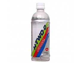 H-TWO-O H2O Original Isotonic Drink - Case