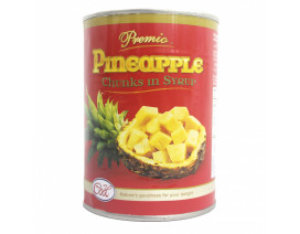 Ice Cool Pineapple Chunk - Case