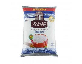 India Gate Basmati Rice Super - Case