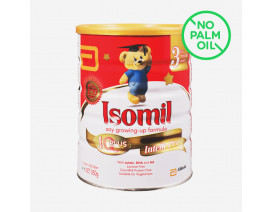 Abbott Isomil Growing Up Stage 3 Soy Milk Formula - Case
