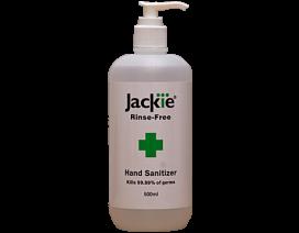 Jackie Hand Sanitizer - Case