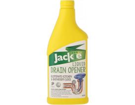Jackie Liquid Drain Opener - Case