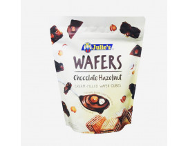 Julie's Chocolate Hazelnut Wafers - Case