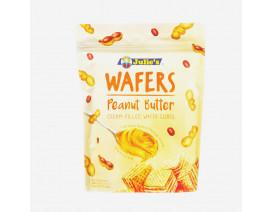 Julie's Peanut Butter Wafer - Case