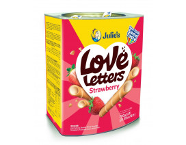 Julie's Love Letter Strawberry - Case