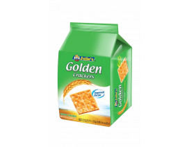 Julie's Golden Crackers - Case