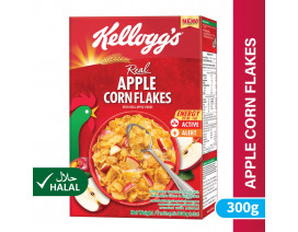 Kellogg's Apple Cornflakes Cereal - Case