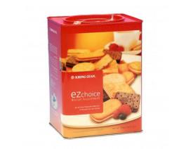 Khong Guan EZ Choice Biscuits Assortment Tin - Case