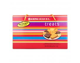 Khong Guan Treats Biscuit Assortment Tin - Case