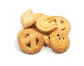 Khong Guan Butter Cookies - Case