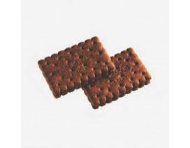 Khong Guan Chocolate Cream 2s/w Mini Packs - Case