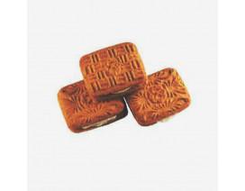 Khong Guan Durian Shortcake Tin - Case