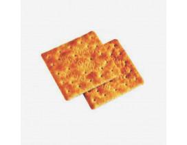 Khong Guan Milk Fat Cracker Tin - Case