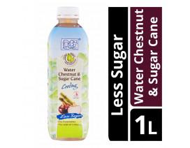 ALLSWELL WATER CHESTNUT & SUGAR CANE DRINK (LESS SUGAR) - CASE