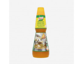 Knorr Concentrated Chicken Stock - Case